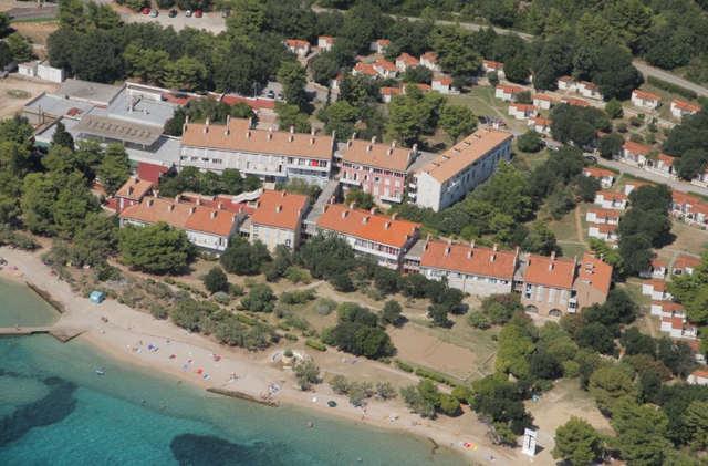 Hotel Komodor • Orebić