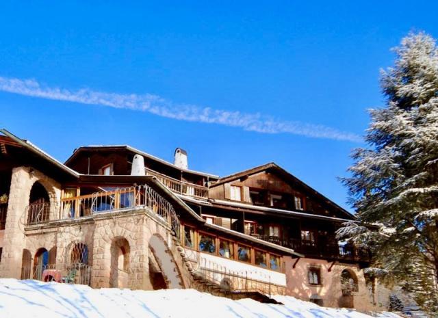 Hotel Dolomiti • Val Di Fiemme