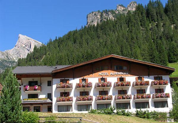 Hotel Alpenrose•Val di Fassa