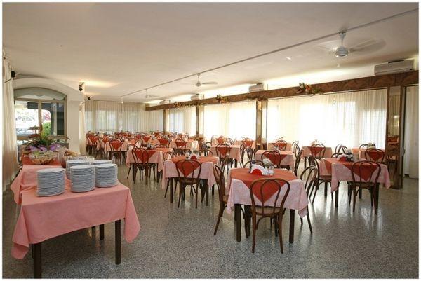 Hotel Meeting - Włochy