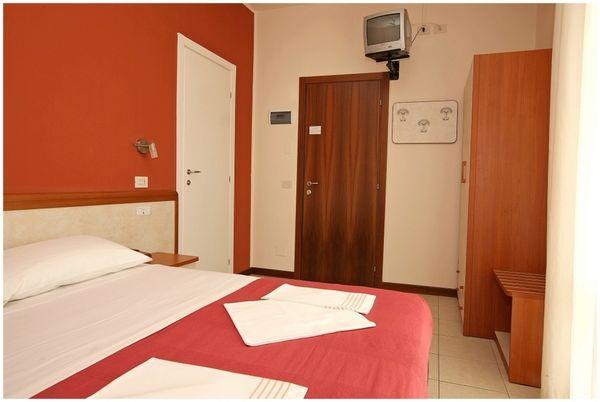 Hotel Tiziano • wczasy we Włoszech