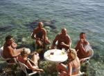 knajpka w Adriatyku • Gradač