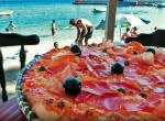 Gradač•pizza Gustirna
