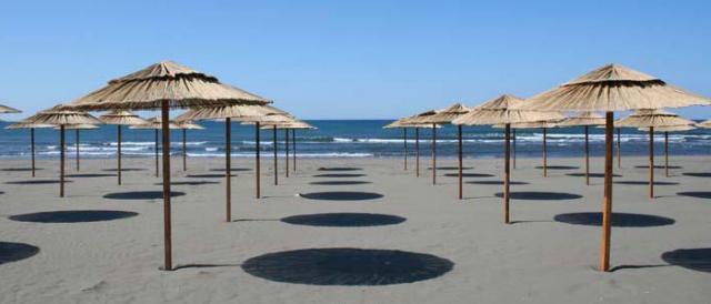 Ulcinj - Wielka Plaża