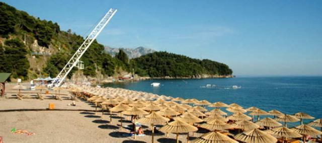 wczasy Czarnogóra Budva