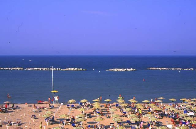 San Mauro Mare k. Rimini