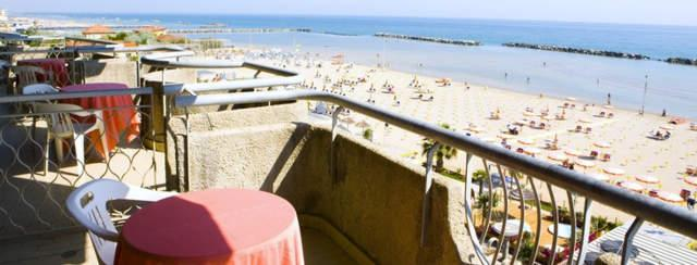 San Mauro Mare k. Rimini • Włochy wczasy