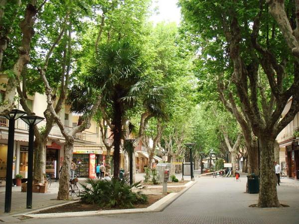 Bellaria k. Rimini