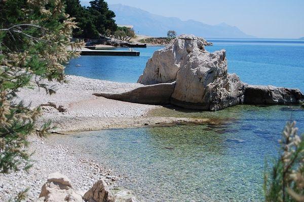 Chorwacja Omiś-Duce • apartamenty