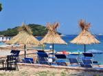 Ksamil plaża