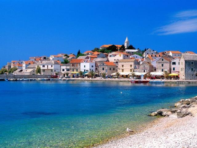 Chorwacja Primosten • apartamenty