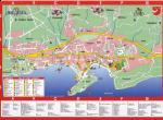 mapa Makarskiej