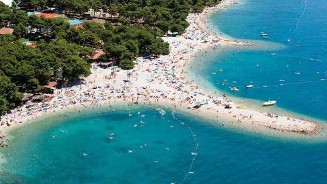 Chorwacja Makarska • apartamenty